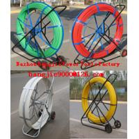 Quality tracing duct rodder,cable rod,wall duct rod for sale