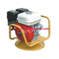 Buy Construction machine air cooled engine power gasoline electric concrete vibrator at wholesale prices