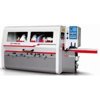 Quality Heavy Duty Four Side Moulder VH-M523U with Five spindle for solid wood door frame for sale