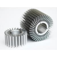 Quality Top Quality AA6063-T5 Heat Sink Aluminium Extrusion Profiles for sale