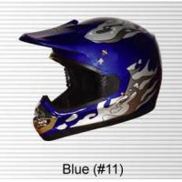China Motorcycle Helmet(Dot,AS1698 ECE Approved) on sale