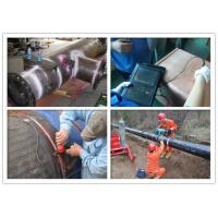 Quality Professional Non Destructive Testing Services Evaluate Material Properties for sale