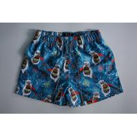 Quality Recycled Swimshorts Recycled Boardshorts Men Swimming Shorts for sale