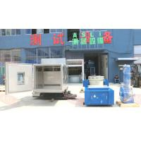 Buy cheap Temperature Humidity Vibration Test Equipment For Aerospace / Shipping product
