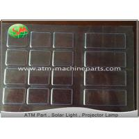 Buy cheap ATM components Wincor V5 V6 keyboard transparent protective film product