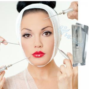 Buy cheap 2ml hyaluronic acid prefilled syringe lip filler for lip enhancement from wholesalers