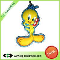 Quality 2012 3d rubber keychain for men for sale