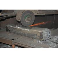 Quality ASME SA213 0.3~20MT Alloy Steel Ingots For Pipe Manufacturing for sale