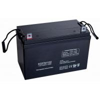 Buy cheap Acid resistant 100ah Power Tools, Toys 12v Sealed Lead Acid Batteries (6GFM100T, 6GFM100) product