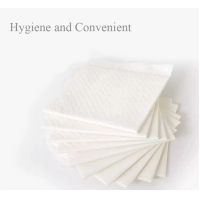 Quality 180mm OEM Feminine Hygiene Products Factory Price Mini Wings Cotton Sanitary Napkin For Women for sale