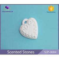 Buy cheap special hanging aroma stone scented aroma stone ceramic stone pendant product