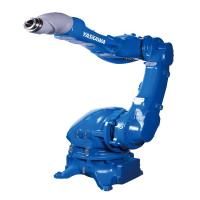 China Industrial Robotic Painting Systems , MPX2600 Automated Robotic Arm For YASKAWA on sale
