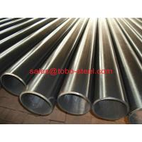 Quality ASTM A192 specification for seamless carbon steel boiler tubes for high-pressure  for sale
