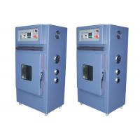 Quality Industrial Battery Impact Tester Battery Testing Machine For Weight Impact Test Machine for sale