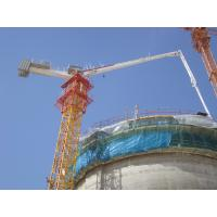 Quality Electric Hydraulic Concrete Placing Boom HG38 For Nuclear Power Plant for sale