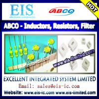 China ANR9X472F - ABCO - THICK FILM RESISTOR NETWORKS - Email: sales009@eis-ic.com on sale