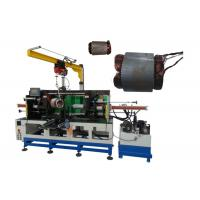 Quality PLC Automatic Coil Forming Machine for Stator Winding Final Forming SMT - ZJ300 for sale