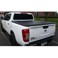Quality High quality pickup truck tonneau cover for foton tunland for sale