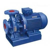 Quality Fire Single Stage End Suction Pump/Water Pump for sale