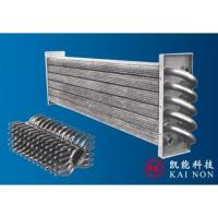 Quality Carbon Steel 304 Ss Boiler Parts Pin Fin Tubes For Economizer Heat Exchanger for sale