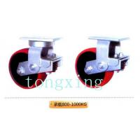 Shock Absorption Heavy Duty Caster D