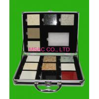 Quality Popular Aluminum Display Box / Marble Display Case For Packing Stones for sale