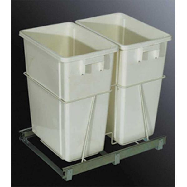 Kitchen Trash Can With Bag Trash Bin Kitchen Bin Cabinet
