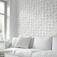 Quality Embossed Wall Art Home Decor Wallpapers for sale