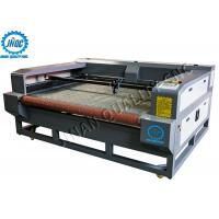 Quality High Precision CO2 Laser Cutting Engraving Machine With High Power Exhaust Fan for sale