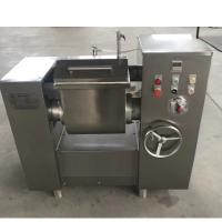 Quality Commercial Vacuum Dough Kneading Machine For Chapati Stainless Steel Body for sale