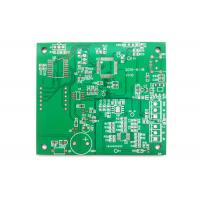 Quality FR-4 Ul 94v0 Pcb Circuit Board Double Sided Layer PCB Board for sale