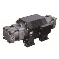 "Quality 200kW AC Servo <strong style=""color:#b82220"">Motor</strong> <strong style=""color:#b82220"">Pump</strong> System For Plastic Injection Machine for sale"