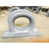 Quality Marine Mooring Cast Steel Closed Chock for Ship,Steel Cable Chock,Marine Steel Cable Chock, for sale