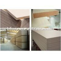 Quality sand color mdf for sale