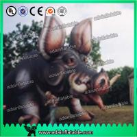 Quality Inflatable Pig Replica,Pig Inflatable,Event Inflatable Animal for sale