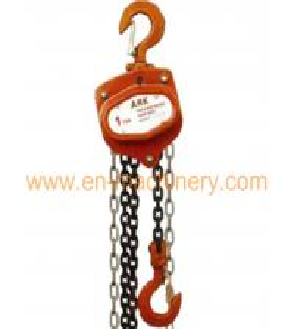 Quality Hand Chian Block/manual chain block/chain hoist Lifting Tools for sale