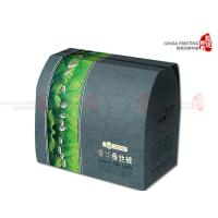 Quality Luxury Paper Pillow Box Decorative Cardboard Boxes For Home Textile for sale