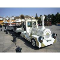 Quality 42-seat Electric Fun Train for sale