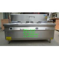 Buy commercial induction cooker (chinese large wok)  frying pan at wholesale prices