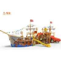 Quality Water Park Slides Equipment Pirate SeriesThem Park For Sale for sale