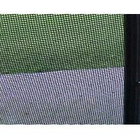 Quality hot sale! cheap nylon window screen/plastic window screen(factory) for sale