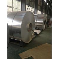 Quality Circle Shape Rolled Aluminum Plate 600-2100mm Width 3003, 3103, 8011 ISO9001 for sale