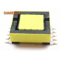 China EEL25 Type High Voltage High Frequency Transformer LPE6855ER103NU For Automotive / LED on sale
