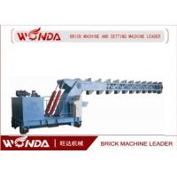 Quality YDW - 45 - 950 10 Hydraulic Bucket ExcavatorBox Type Feeder For Brick Making Equipment for sale
