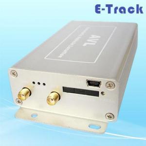 China GPS Vehicle Tracker (ET-AVL05) on sale