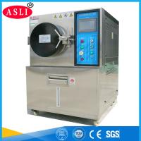 Buy cheap Operation easy Pct Pressure Aging Test Machines / Pressure Aging Test Tester product