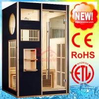 Buy cheap Far Infrared Sauna Room GW-2H7B product
