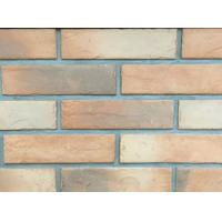Quality 3D12-1 Type Veneer Brick Wall , Changable Color Indoor Brick Veneer ISO9001 2008 for sale