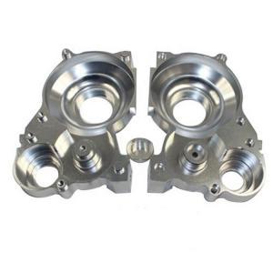 Quality Precision CNC Machine Parts , Aluminum Alloy Parts Of Aluminium Fabrications for sale
