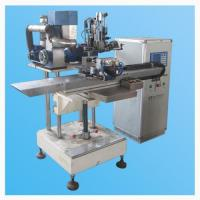 Quality CNC 4- AXIS DRILLING & TUFTING BRUSH MAKING MACHINE for sale